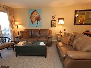 Location! Steps to Base Area 6th Nt Free! Pool/Hot tub!