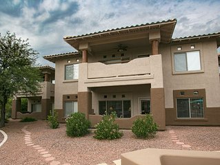 Great Resort Style Condo in High Demand Rancho Vistoso Community!