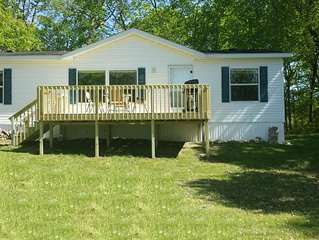 Sybil Lake Family Retreat
