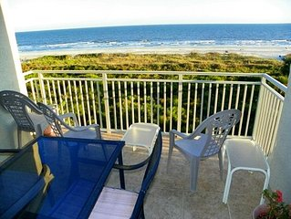 502 Shorewood - Direct Oceanfront  and Fully Renovated