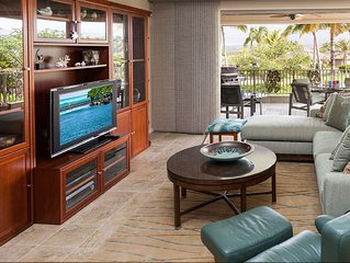 Hawaiiana Asian Fusion - Remodeled and ready for your large group.