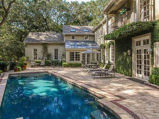 2017 SUMMER RATES REDUCED -Gorgeous Home Near South Beach, w/ Golf Course View