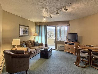 Beautiful suite perfect for couples getaway.