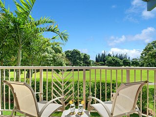 Villas Of Kamalii #04: Great family Value in Princeville & close to shopping!
