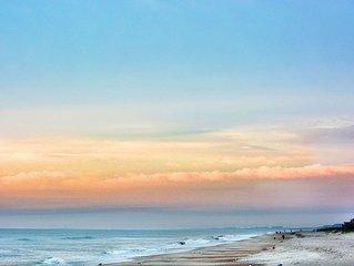 "The Amelia Island ""Sail Maker"" at Summer Beach"