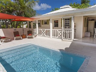 Le Carre Saint Louis, In The Heart Of Grace Bay, Minutes To The Beach