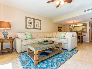 Sea Winds Unit #8 - COMPLETELY RENOVATED & PROFESSIONALLY DECORATED!