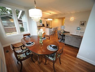 Best Rates On The Canal -- Affordable Luxury At The Beach House!