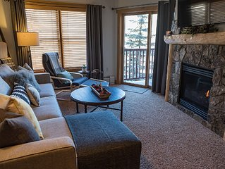 Completely Updated, Five Star Rated Condo At The Base Of Copper Mountain!!!!