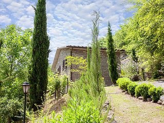 Casa Cappellino - a Tuscan Home for Your Perfect Vacation