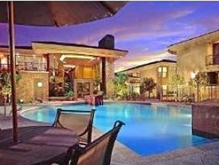 Very clean well maintained Condo is available for Jan, Feb, & Mar. 2017