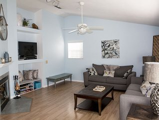 Private Home Just A Few Miles From UF--Kid And Pet Friendly!
