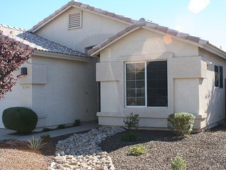 Beautiful North Phoenix Home - SPECIALS AVAILABLE