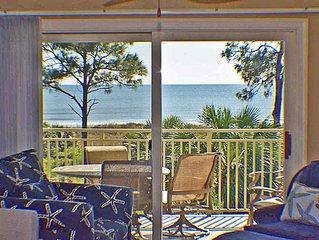 Shorewood 312 -  3 bedroom Beautiful Ocean Front