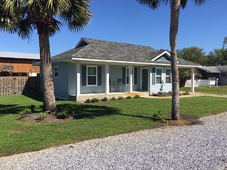 Newly Renovated Home -Gulf View -Inquire Now -Booking Late Summer and Fall 2017!
