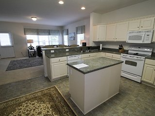 Baywood Greens Golf Vacation (Unit 268) 3 Bed, 2.5 Bath Townhouse