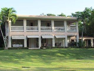 Villa Barlovento at Dorado Beach