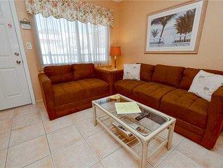 Tropic Breezes 7, Ground Floor, 1 Bedroom, Pool View, BBQ, WiFi, Sleeps 4
