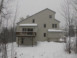 Family Friendly 4 Bedroom Condo With Excellent Location At Sugarloaf Usa