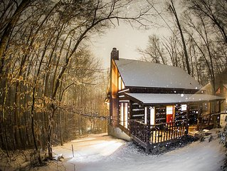 SPECIAL! Stay 3 nts, 4th nt 1/2 off.  Stay 6 nts, 7th nt is free. Hot Tub/Wifi