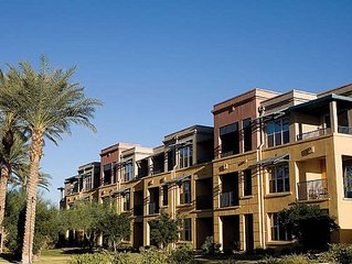 Marriott's Canyon Villas - Luxury near JW Marriott (For a1BR see #1208647)