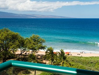 Honua Kai 604H Magnificent Sunsets and Endless Ocean Views!