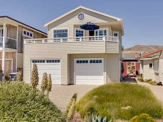 A Great Beach House on Pacific Ave. with an Ocean View