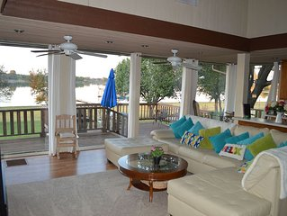 Lake Lewisville Lakefront - Prime Location - Close to Frisco