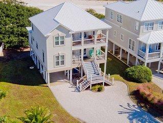 Affrodable! 5BD/4BA OB Beachside Home!