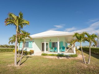Mint Julep Villa On Grand Turk's Stunning West Coast