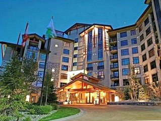 Luxury 2 BR/3 BA TOP of the Grand Sierra Lodge!!!!
