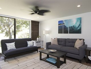 Turtle Bay | Modern Condo | Kuilima East