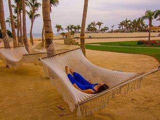 Luxury 3-bedroom ocean front Villa with the most amaizing ocean view