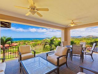 Paradise! Malinche - Playa Conchal Reserva Conchal - 4BR-3.5BA