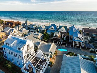 Fabulous Carriage House - South of 30A w/ Gulf Views!