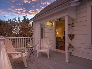 Summerland Stagecoach Cottage - A Historic Treasure in Summerland