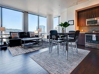 Amazing 9th Avenue Apartment