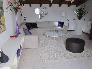 Appartement Camelia 35 direct aan het Comomeer