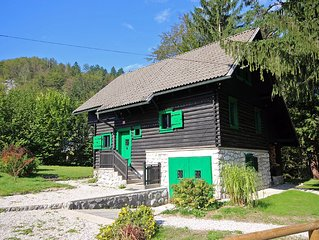Lake Bohinj cottage - Just 200m to Lake