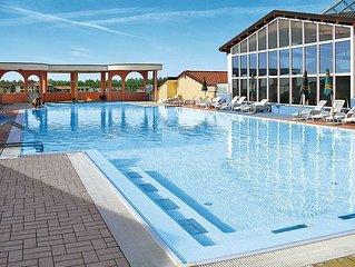 Apartment Ferienanlage La Quercia / Le Farnie  in Caorle Lido Altanea, Adriatic