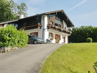 Apartments Haus Quellenheim, Schonau am Konigssee  in Berchtesgadener Land - 4