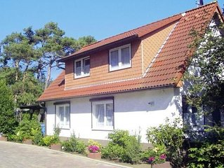 Holiday flat, Dierhagen  in Fischland, Darss und Zingst - 2 persons, 1 bedroom