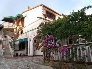 Florijana Urska (2+2) - Jezera, Insel Murter, Kroatien