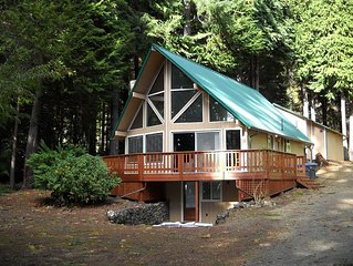 Lake & Mountain Views, Pet Friendly, Boating, Hiking & Golf