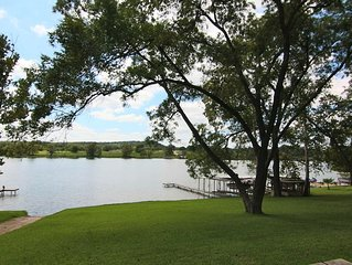 Green Harbor Lake House & Cottages - Family Friendly, Sleep Up To 20 Guests!