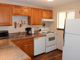 Lovely Updated Two Bedroom Vacation Rental in Winter Park Colorado Moments from