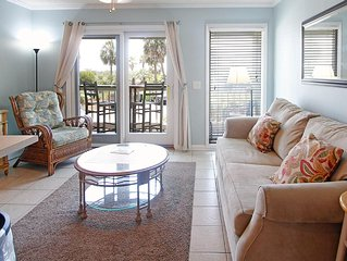 1BR Oceanview Condo on Isle of Palms