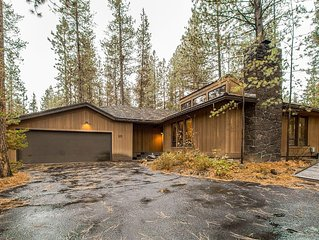 2 Bdrm Mtn Retreat w/2 Master Suites!, A/C and 2 Gas Fireplaces-East Butte 10