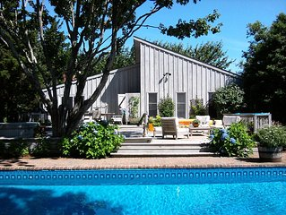 East Hampton, Beautiful Home Near The Bay W/Pool