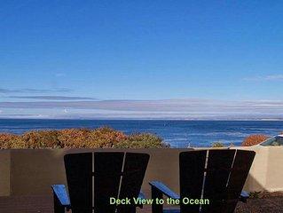 Ocean magic awaits with 1800 ocean views in a central location